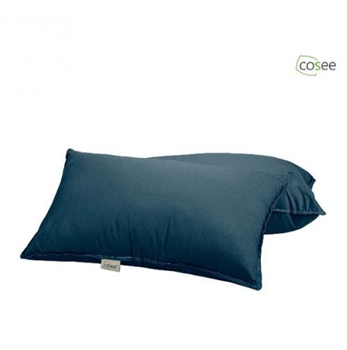 Compact Micro Fiber Pillow